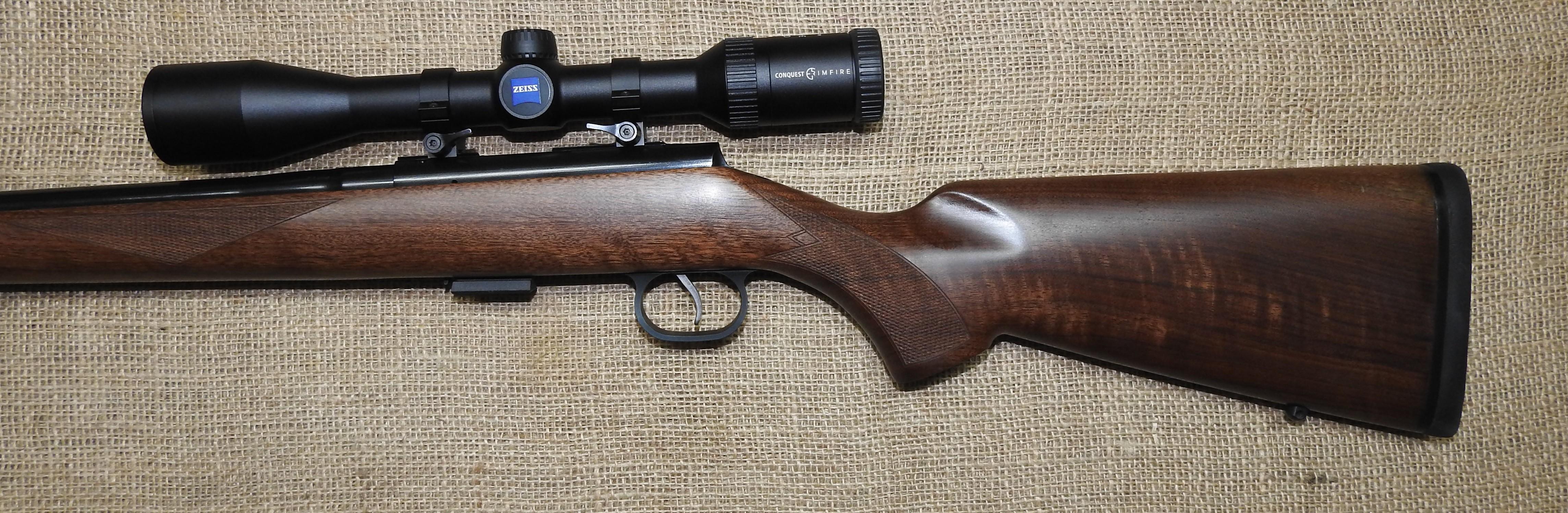 Iof 22 Lr Sk Guns Amp Tackle