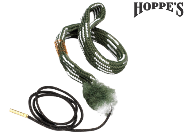hoppes bore cleaner